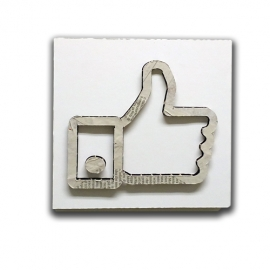 Like - Social and internet sign