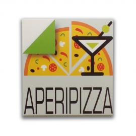 Appetizer - Italian sign for bar and pub